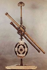 Galileo's telescope.