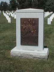 Space Shuttle Challenger Memorial.