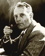 Edwin Hubble.