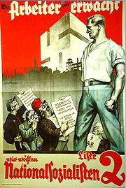 National Socialist German Workers Party!