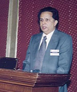 Madhavan Nair Selected as New Chairman of ISRO.