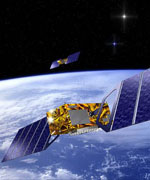 Canada Joins Galileo System.