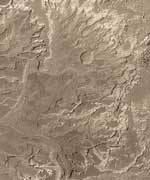 Ancient Rivers Lasted a While on Mars.