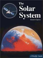 The Solar System: Book Review.