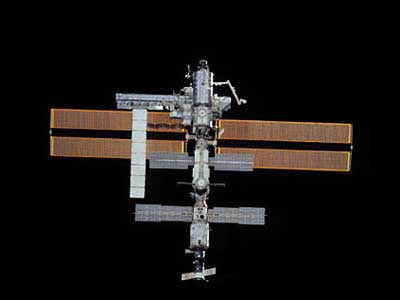 Space Station.