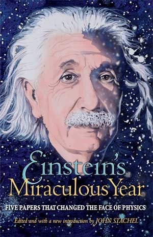 Einstein's Miraculous Year.