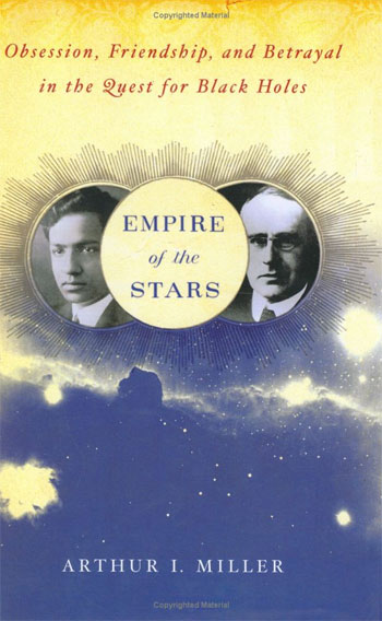 Empire of the Stars.