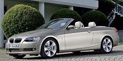 BMW Convertible.