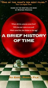 A Brief History of Time.