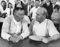 Scopes trial.