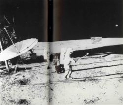 Apollo Moon Landing Was Faked By NASA To Win The ...