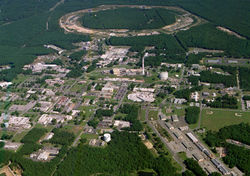 Brookhaven National Laboratory.