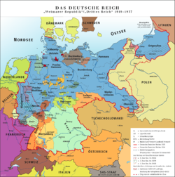 germany the weimar period Art and culture in the golden years of weimar republic overview the golden age (1924-1929) of weimar republic saw many changes to cultural life of germany.