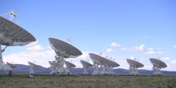 Very Large Array.