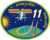 ISS Mission patch 11.