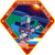 ISS Mission patch 4.