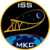 ISS Mission patch 14.