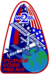 ISS Mission patch 2.