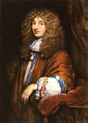 Dutch Astronomer Christian Huygens.