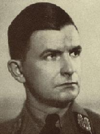 Ernst Boepple was a Nazi politician and State Secretary of the General Government in Poland.