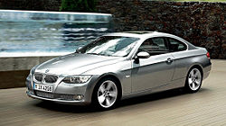 BMW Coupe.