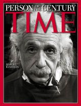 Einstein TIME.