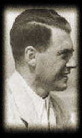 Profile of Nazi Mengele.