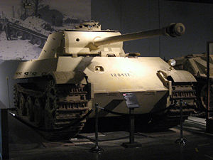 Panther II.