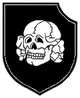 SS Division Totenkopf.