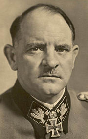 Josef Dietrich 28 May 1892-21 April 1966