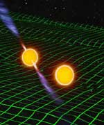 Neutron stars could assist in search for gravity waves.