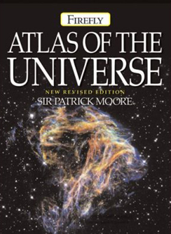 Atlas of the Universe.