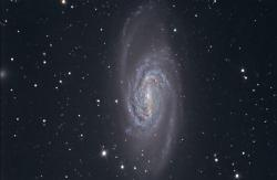 NGC 2903. Image credit: Tracey and Russ Birch/Flynn Haase/NOAO/AURA/NSF.