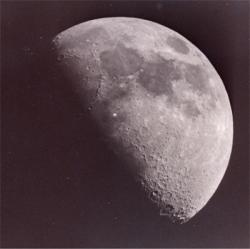 Image of TLP taken in 1953. Credit:Columbia's Department of Astronomy.