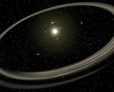 planetary systems.