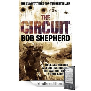 The Circuit: An Ex-SAS Soldier.