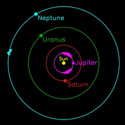 new planet behind neptune - photo #31